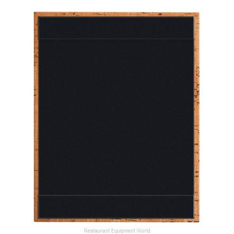 Risch VINO-1P2V 8.5X11 Menu Cover