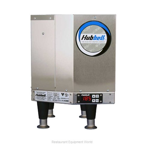 Hubbell J310 Booster Heater, Electric