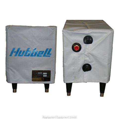 Hubbell J6-3 SHROUD (Magnified)