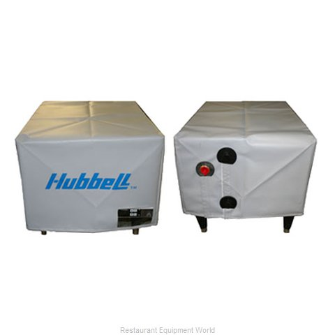 Hubbell J6-6 SHROUD (Magnified)