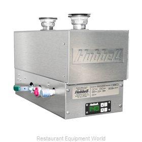 Hubbell JSK-4 Sink Heater, Electric
