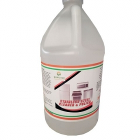 Stainless Steel Cleaner 1 gal