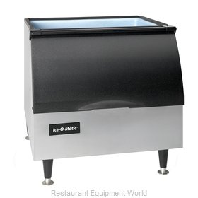 Ice-O-Matic B25PP Ice Bin for Ice Machines