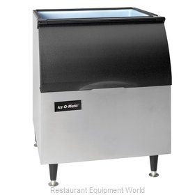 Ice-O-Matic B40PS Ice Bin for Ice Machines