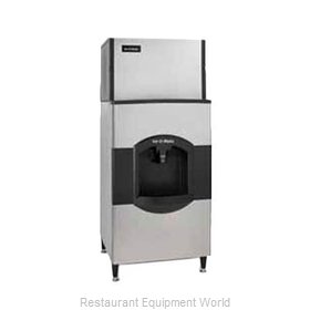 Ice-O-Matic CD40130 Ice Dispenser