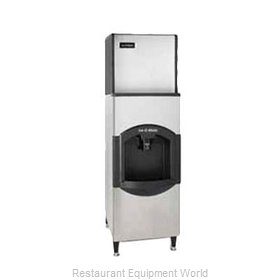 Ice-O-Matic CD40522 Ice Dispenser