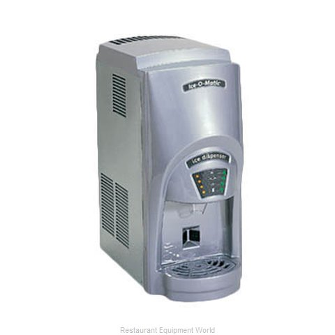 Ice-O-Matic GEMD270A Ice Maker Dispenser, Nugget-Style