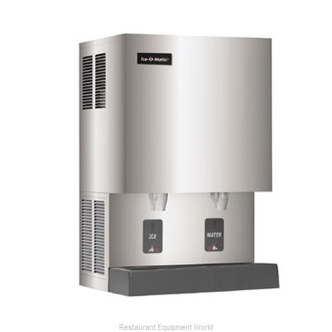 Ice-O-Matic GEMD525A Ice Maker Dispenser Nugget Style