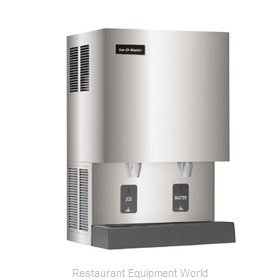 Ice-O-Matic GEMD525A Ice Maker Dispenser Nugget Style (ICE-GEMD525A)