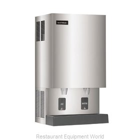 Ice-O-Matic GEMD540A Ice Maker Dispenser Nugget Style (ICE-GEMD540A)