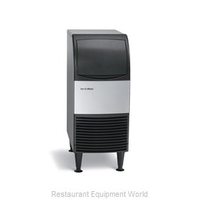 Ice-O-Matic HISU050FA Ice Maker With Bin, Cube-Style