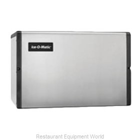Ice-O-Matic ICE0400FW Ice Maker, Cube-Style
