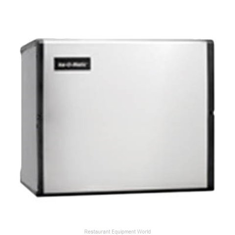Ice-O-Matic ICE1007FW Ice Maker, Cube-Style
