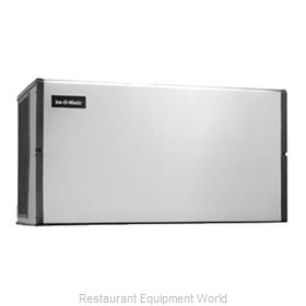 Ice-O-Matic ICE1407FW Ice Maker, Cube-Style