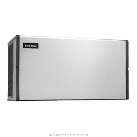 Ice-O-Matic ICE1807FR Ice Maker, Cube-Style