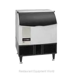 Ice-O-Matic ICEU300FW Cube Ice Machine