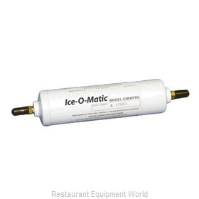 Ice-O-Matic IFI4C Water Filtration System