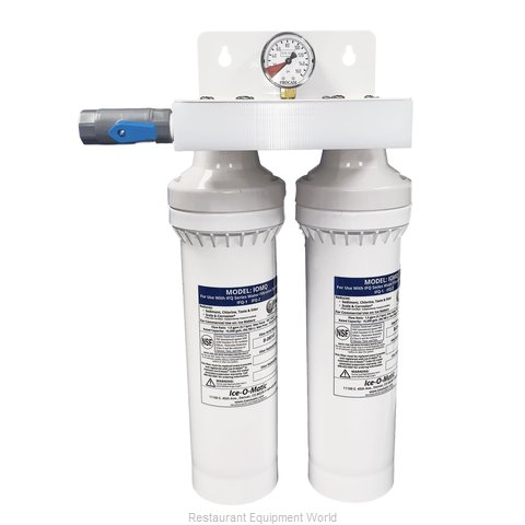 Ice-O-Matic IFQ2 Water Filtration System