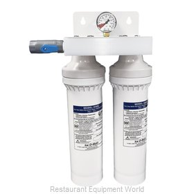 Ice-O-Matic IFQ2 Water Filter System