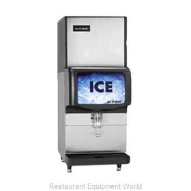 Ice-O-Matic IOD150 Ice Dispenser (ICE-IOD150)