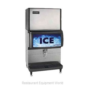 Ice-O-Matic IOD250 Ice Dispenser (ICE-IOD250)