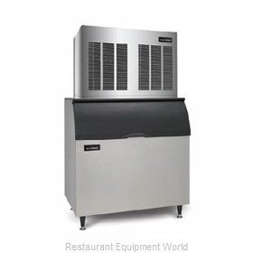 Ice-O-Matic MFI2406LS Ice Maker Flake-Style