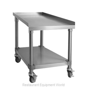 Imperial IABT-24 Equipment Stand, for Countertop Cooking
