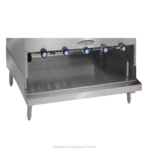 Imperial ICBS-6027 Equipment Stand for Countertop Cooking