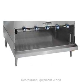Imperial ICBS-6027 Equipment Stand, for Countertop Cooking