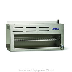 Imperial ICMA-36-E Cheesemelter, Electric