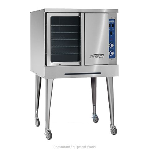 Imperial ICV-1 Oven Convection Gas