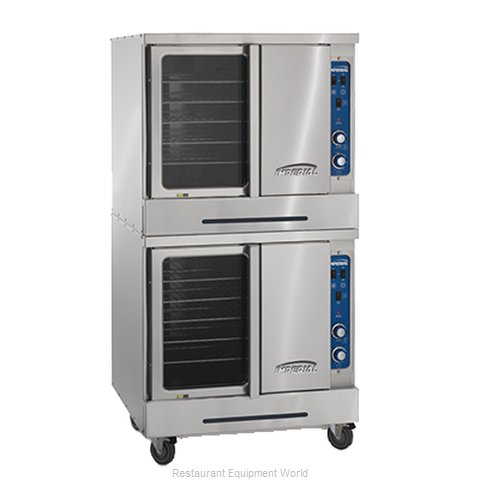 Imperial ICV-2 Oven Convection Gas