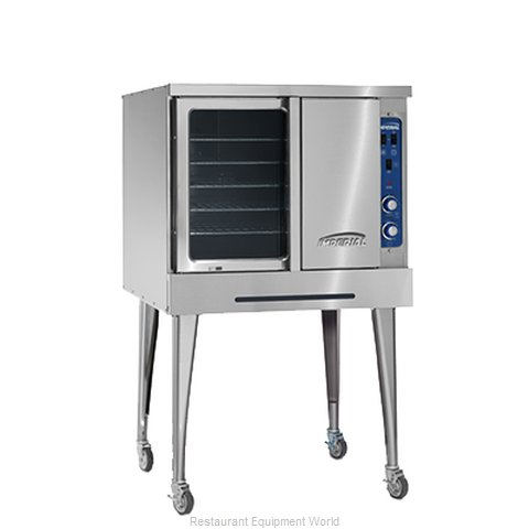 Imperial ICVD-1 Oven Convection Gas