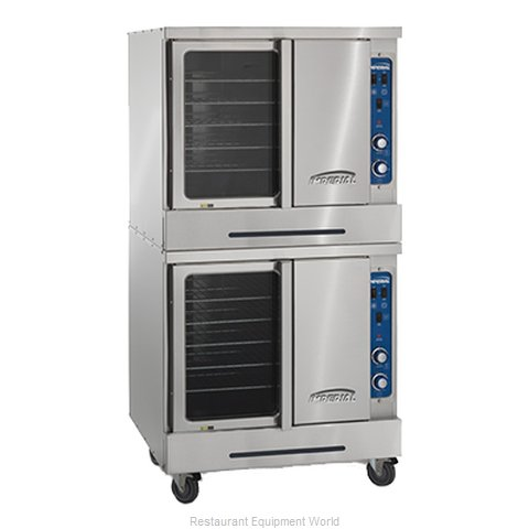 Imperial ICVD-2 Oven Convection Gas