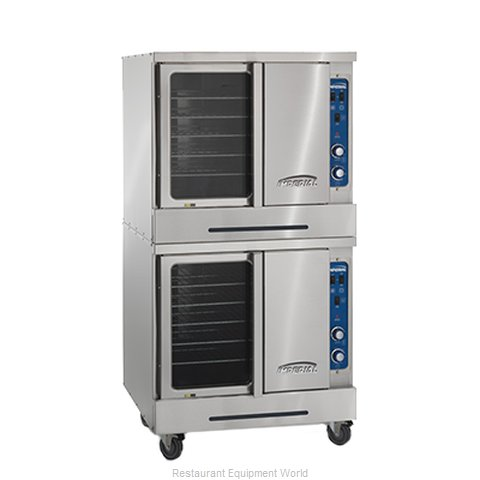 Imperial ICVE-2 Oven Convection Electric