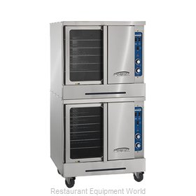 Imperial ICVE-2 Convection Oven, Electric