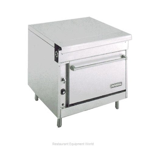 Imperial IHR-2RO Oven Heavy-Duty Range Type Gas
