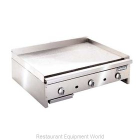 Imperial IMGS-60 Equipment Stand, for Countertop Cooking