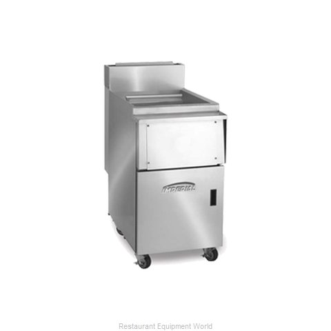 Imperial IPC-18 Pasta Cooker, Gas