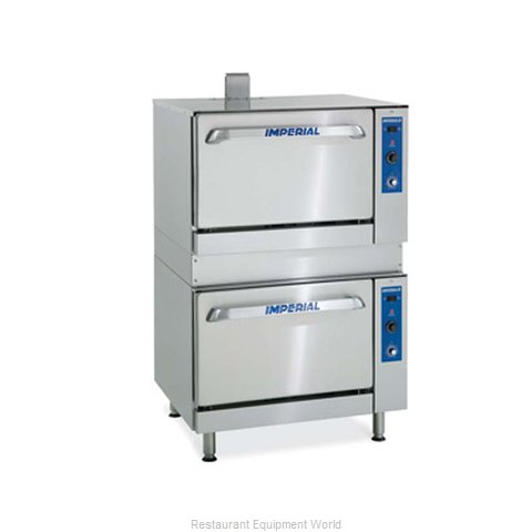 Imperial IR-36-DS-C Oven Restaurant Type Gas-Fired