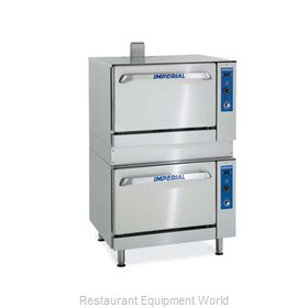Imperial IR-36-DS-C Oven, Gas, Restaurant Type