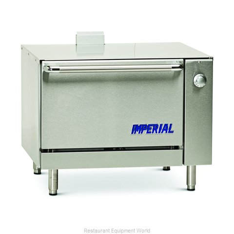 Imperial IR-36-LB Oven Restaurant Type Gas-Fired