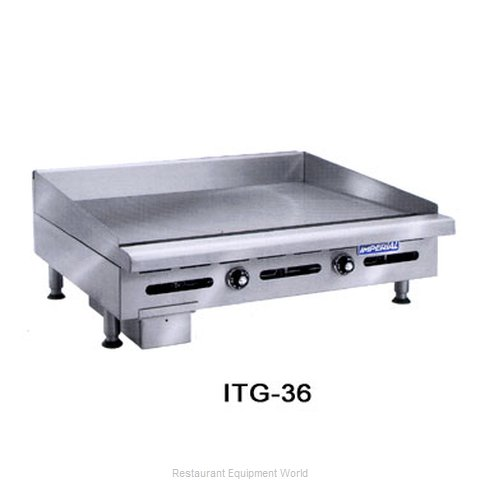 Imperial ITGS-24 Equipment Stand, for Countertop Cooking