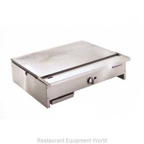Imperial ITYS-48 Equipment Stand, for Countertop Cooking