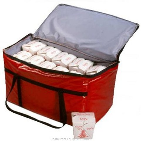 Intedge IFC-20 Insulated Food Carrier