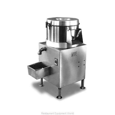 Insinger 50 VP-2 Potato Peeler