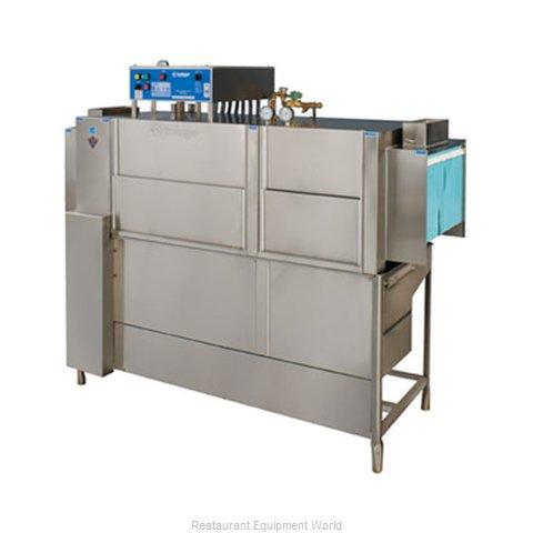 Insinger ADMIRAL 66-4 Dishwasher, Conveyor Type