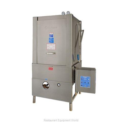 Insinger CA-3 Dishwasher, Pot/Pan/Utensil, Door Type