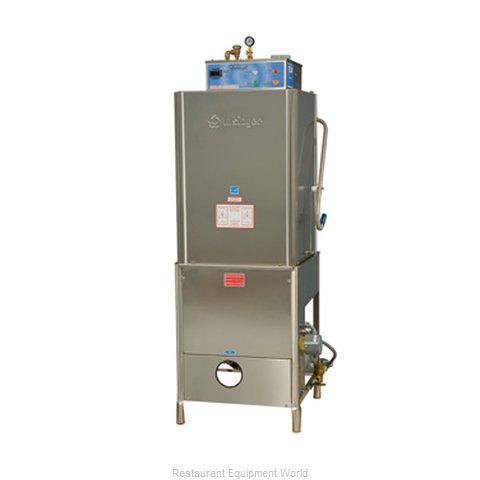 Insinger CS-5H Dishwasher, Door Type