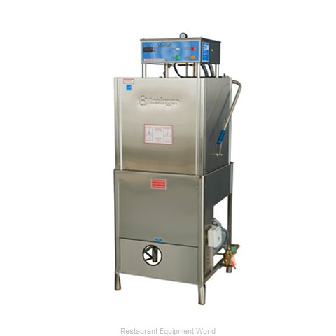 Insinger CS-5HC High Hood Door Type Dish Machine